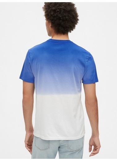 Gap Tişört Pembe